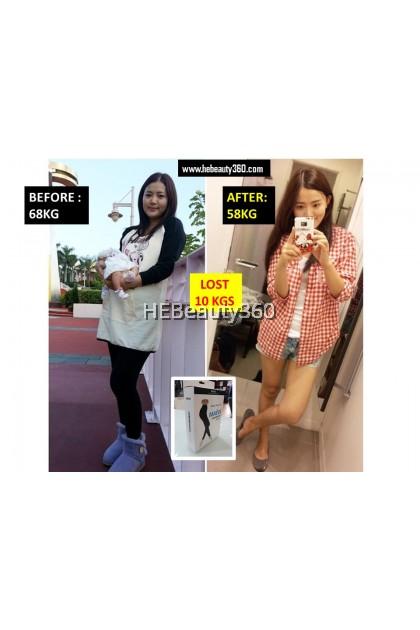 MAÉVE MEDICAL CARE 980D Day Slim Leggings BUY 1 FREE 1 (2 units)