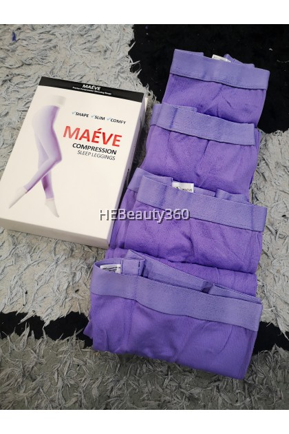MAÉVE MEDICAL CARE 420D Night Slim Leggings BUY 1 FREE 1 (2 units)