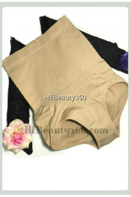 New High Waist (Bra Line) Slimming Panty (Ready Stock)