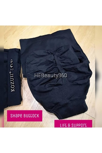 High Waist Japan Slimming Panty by Kozuii (READY STOCK)