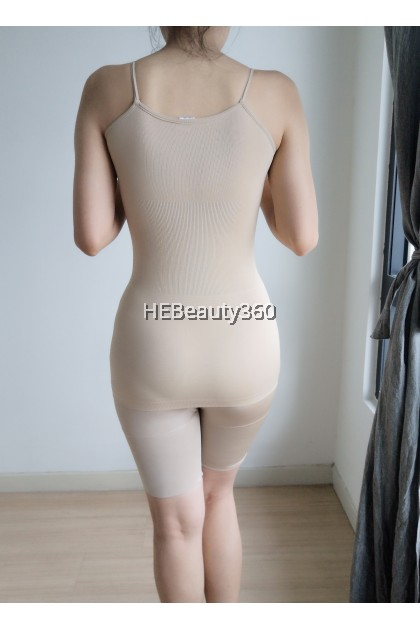 Japan BUST UP BODY Slimming Shaper (READY STOCK)