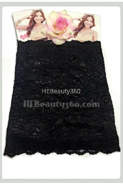 Japan Elegance Lace Waist Slim Tummy by Feeling Touch (READY STOCK)