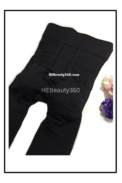 680D PREMIUM EUROPE Imported Extra High Waist Slimming Pants (READY STOCK)