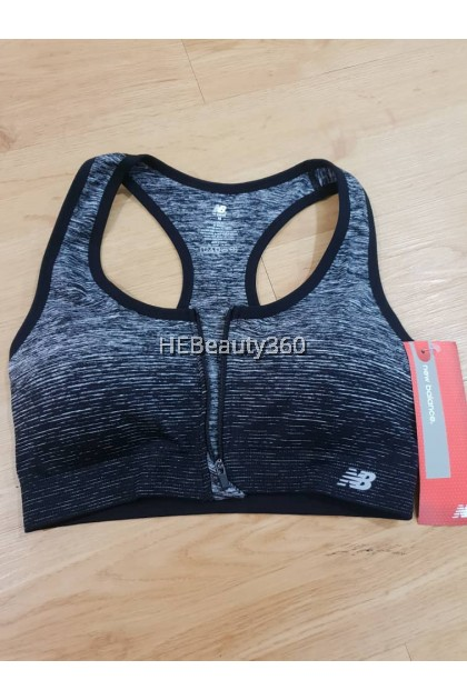 Original New Balance Brand Sports Bra (READY STOCK) Limited Only!!
