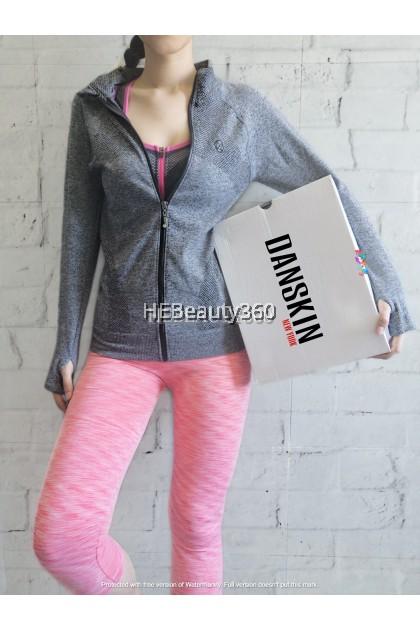 Essential (DSB) Activewear Training Jacket by DANSKIN New York (READY STOCK)