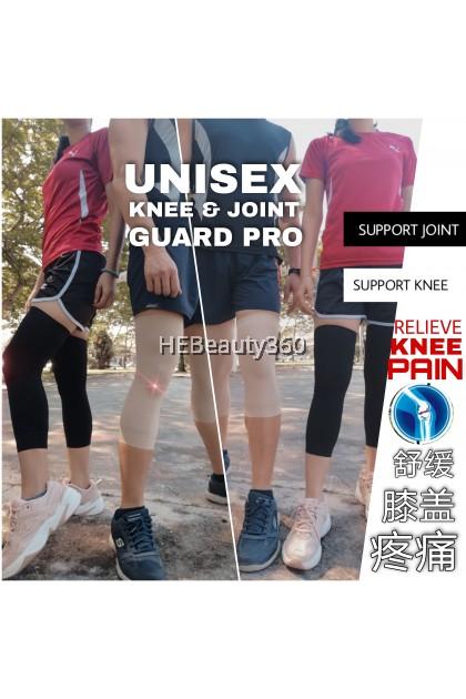 JAPAN UNISEX 480D JOINT & KNEE GUARD PRO ONE PAIR (2 PCS)