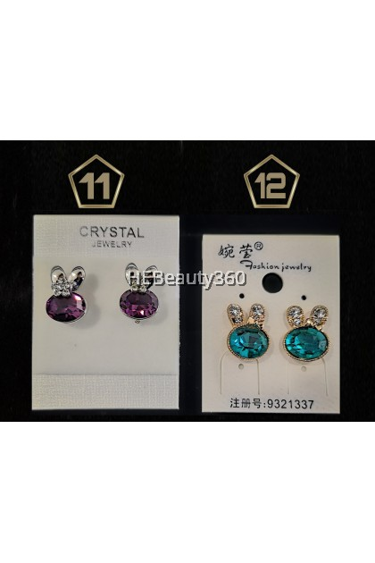 AESTHETIC EARRING COLLECTIONS (BUY ONE @ RM 39.90) (BUY 2 @ RM60) (BUY 3 @ RM 75)